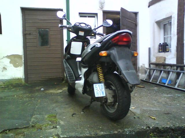 suzuki ay50 katana. Verkaufe Suzuki Katana AY 50