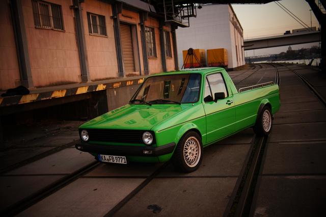 VW Caddy mit TDI Motor 130PS, 79.-€uro Kfz-Steuer!!!