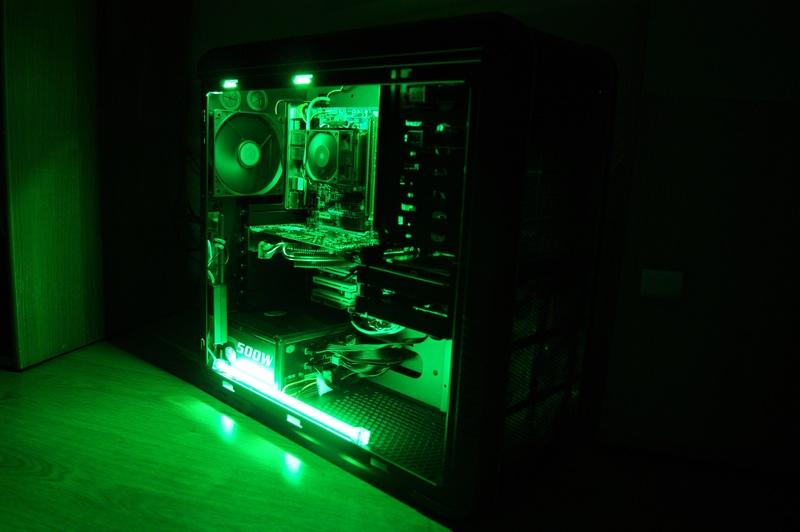 mein kleiner gamer pc computer pc forum auch ohne anmeldung hilfe im pcmasters hardware forum. Black Bedroom Furniture Sets. Home Design Ideas