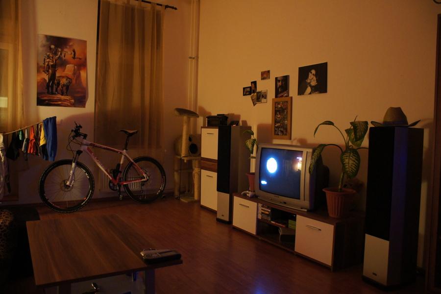 zeigt eure zimmer wohnung 4. Black Bedroom Furniture Sets. Home Design Ideas
