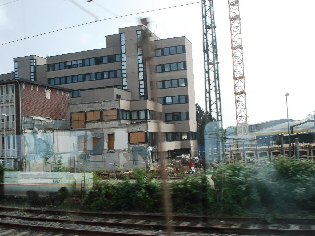 7b8995a87c4092 Münster  Bauprojekte und Stadtplanung  Archiv  - Deutsches Architektur-Forum