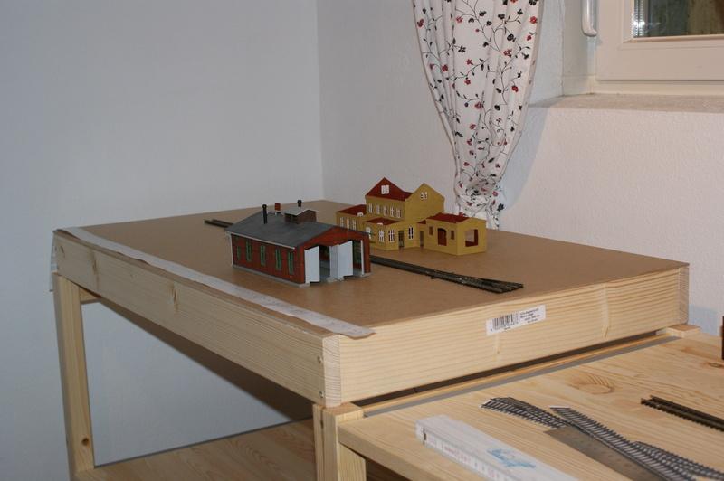marko s modellbahn bw vacha kantine. Black Bedroom Furniture Sets. Home Design Ideas