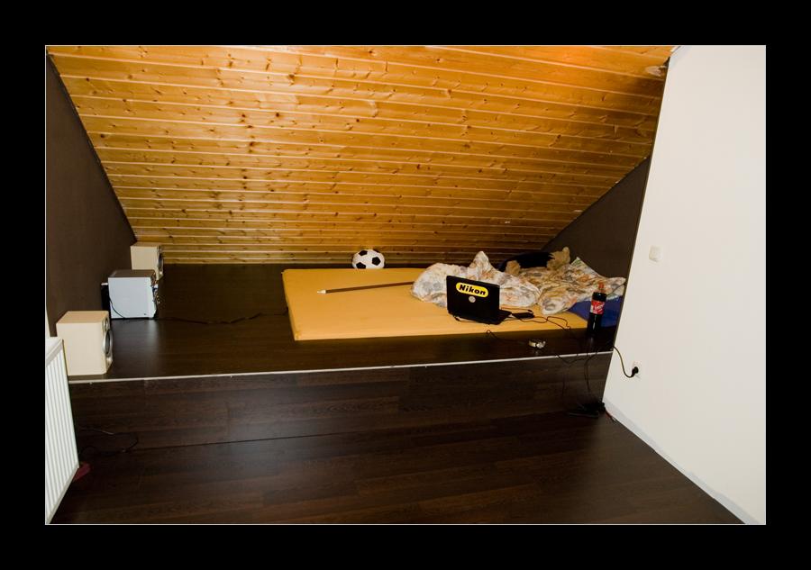 Bett eigenbau wohnmobilausbau campingausbau vw caddy bett for Bett eigenbau