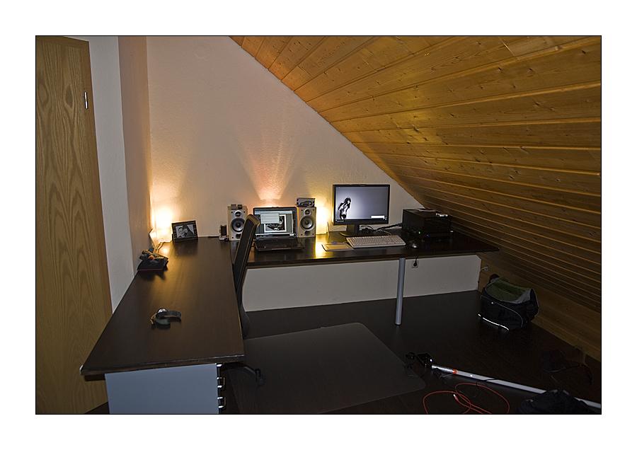 Zeigt her eure Eigenbau-Möbel! *Bilder und Diskussionen ...