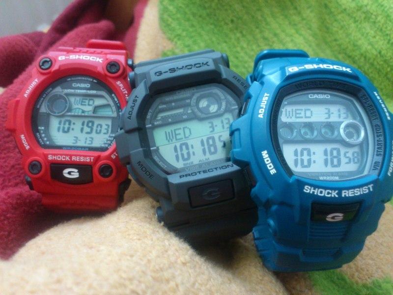 часы g shock gd 350 всегда только брызгаю