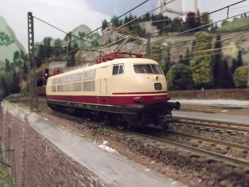DB 103 118 - 6, Die schnellste Lok der Deutschen Bundesbahn Dscf0685cpbz8