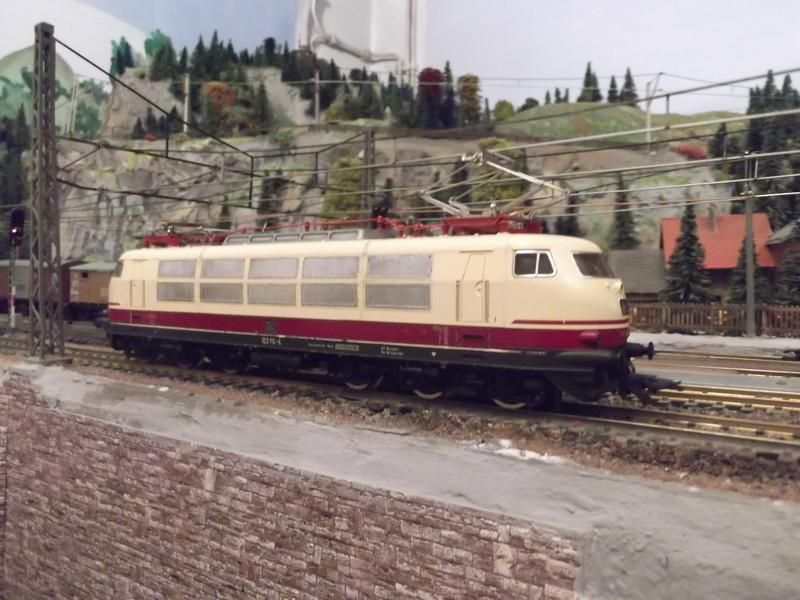 DB 103 118 - 6, Die schnellste Lok der Deutschen Bundesbahn Dscf0686ozac8