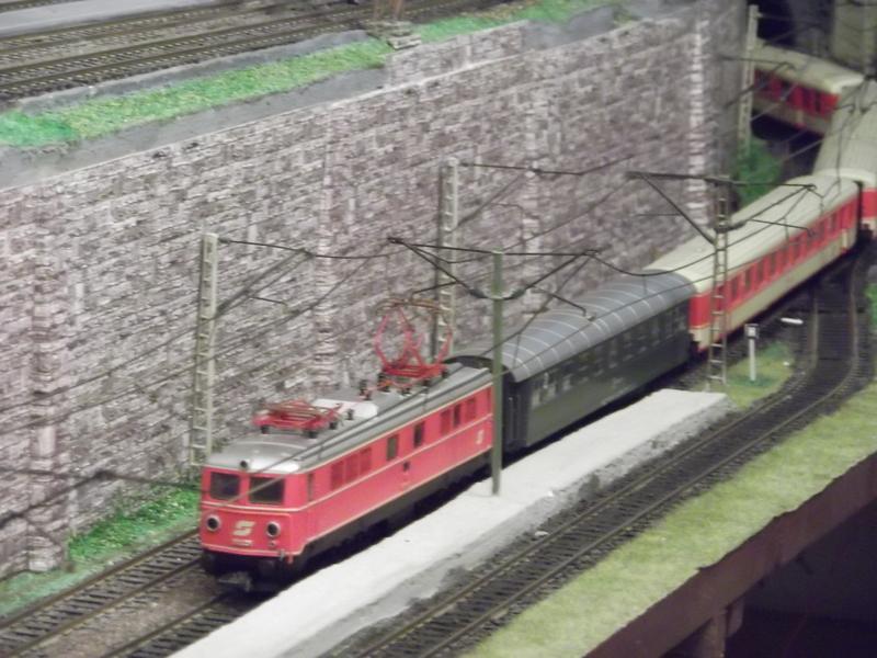 Mit dem Eilzug von Bregenz nach Linz ca. 1984 Dscf076181kcz