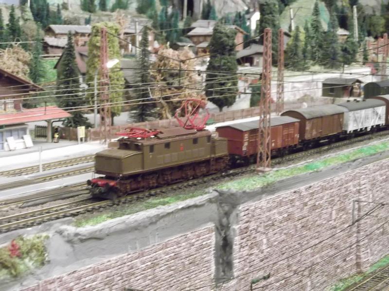 FS E 626 - die Eroberung des italienischen Marktes? Dscf08048kw3u