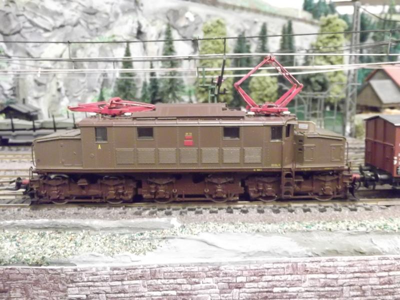 FS E 626 - die Eroberung des italienischen Marktes? Dscf08094268s
