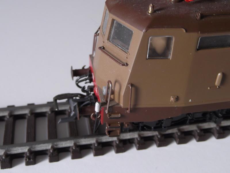 FS E 636 - Teil 2, Technik und Details Dscf10673fug2