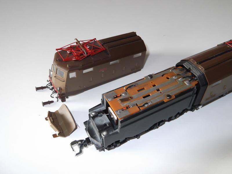 FS E 636 - Teil 2, Technik und Details Dscf107646u8l
