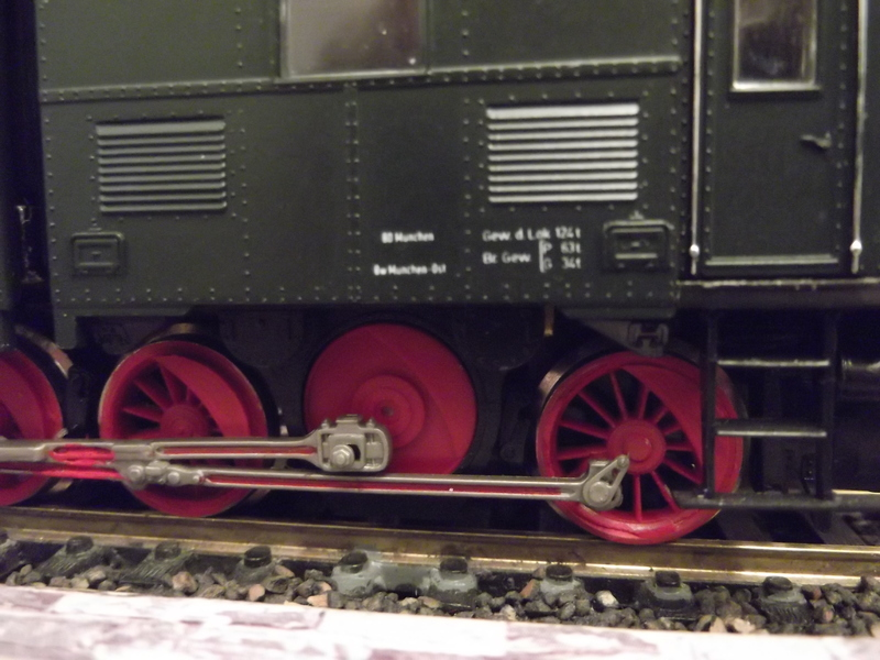 """DB E91 - ein """"Roco-Urgestein"""" Dscf1356d1kh8"""