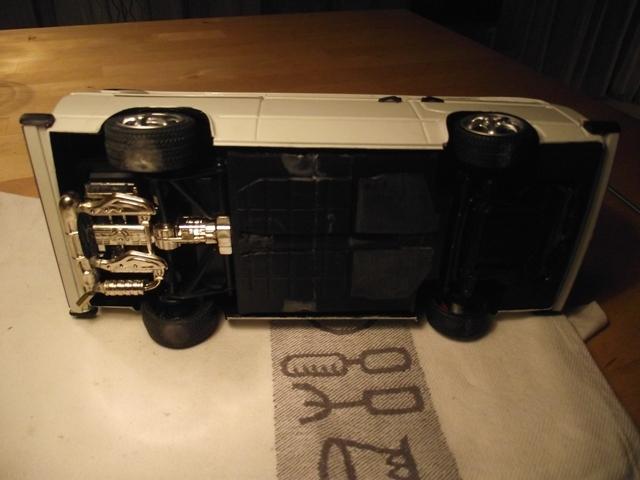 VW T3 Bulli Eigenbau  Seite 4  Modelcarforum