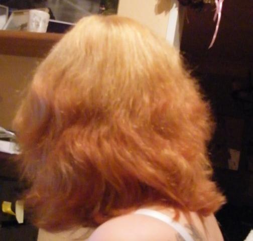 Haare kaputt trotzdem farben
