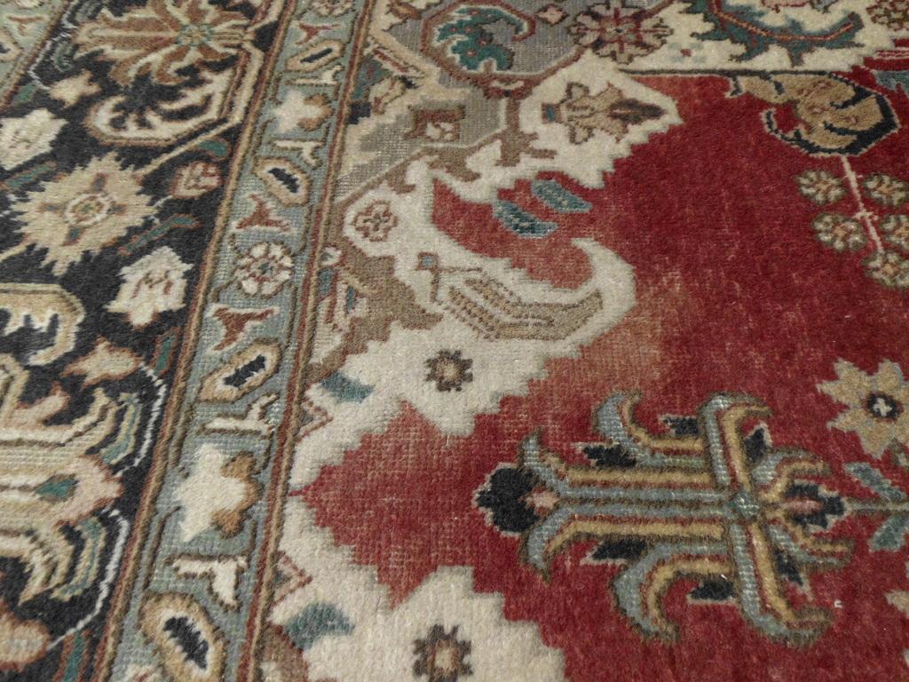 Perser Teppich Iran Tabriz handgeknüpft 400 x 285  eBay