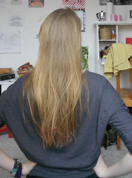 Haare aufhellen langhaarnetzwerk