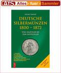 Battenberg Deutsche Silbermünzen 1800 – 1872 NEU
