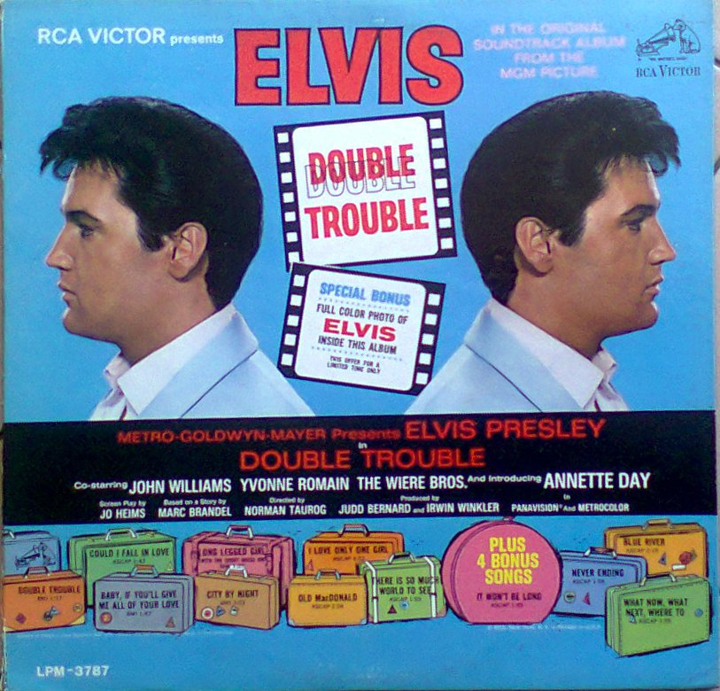 DOUBLE TROUBLE Dts3ips