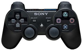 MeinPaket: Sony PS3 Dualshock Wireless Controller für nur 29,90€ inkl. Versand - dank Gutschein