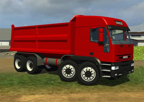 камиони  Dumpersr60fate3