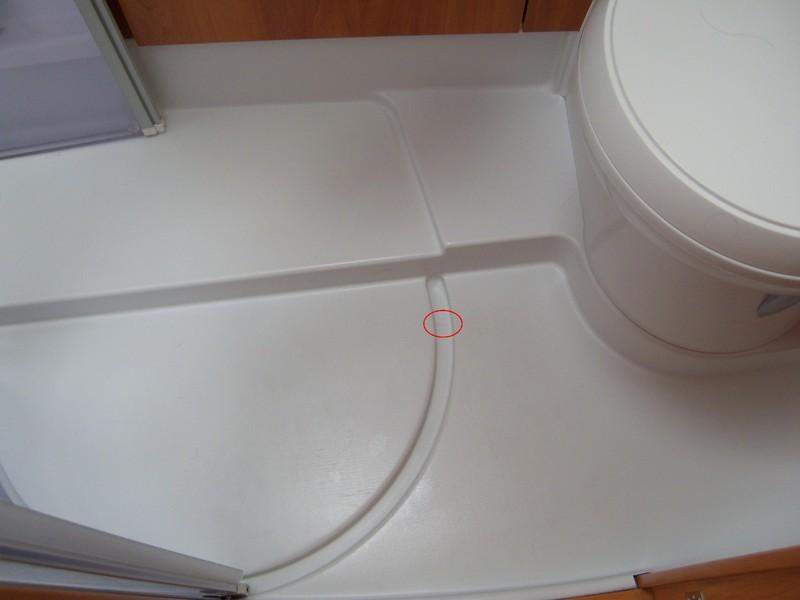 suche siphon waschbecken kunststoff duschwannen wohnmobil - Wohnmobil Dusche Abdichten
