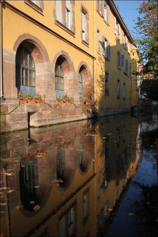 Miasta świata - Colmar [Francja] 38