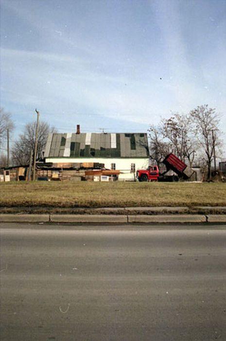 Opuszczone Detroit 20