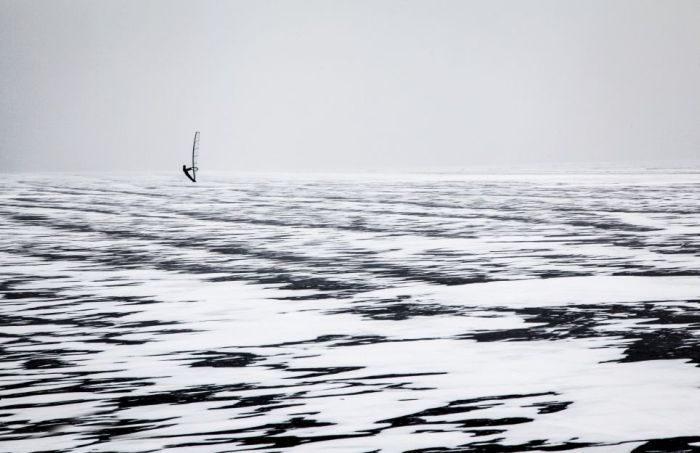 Icesurfing? 5