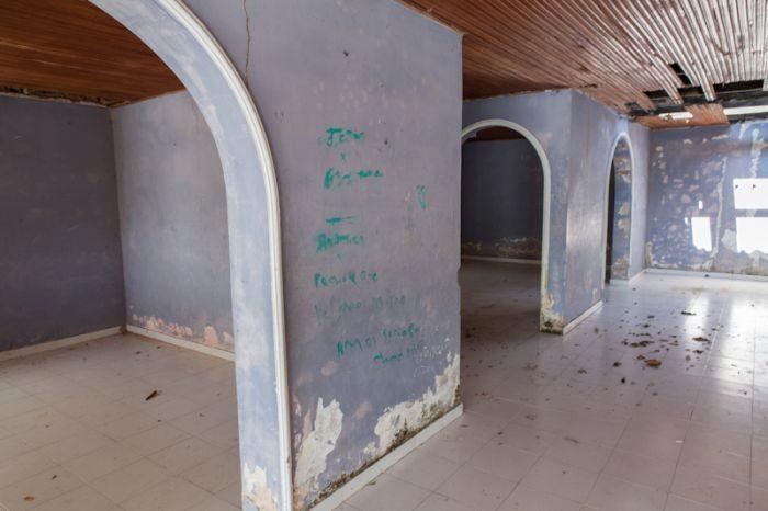 Opuszczone wyspy kolumbijskiej mafii 26