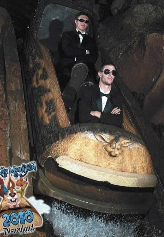 Porywający roller coaster 4