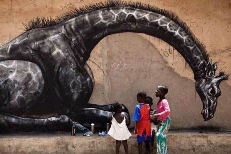 Street Art #3 14