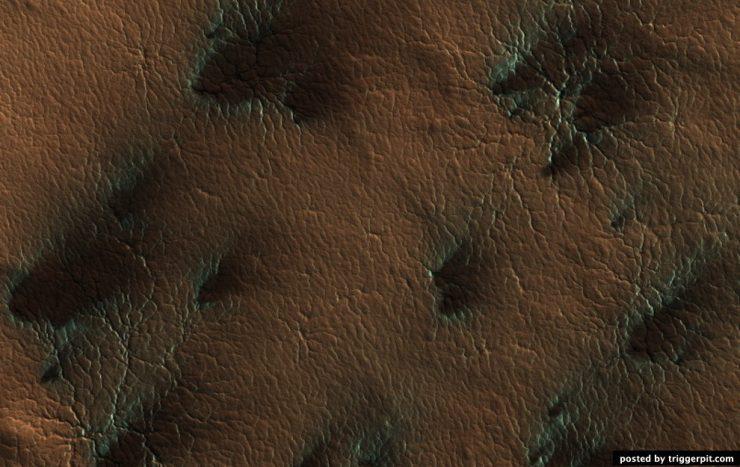 Powierzchnia Marsa 42
