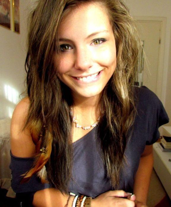 Piękne dziewczyny #25 26
