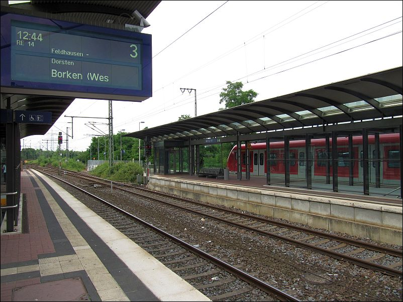 Single treff bottrop