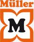 Müller Drogerie Logo