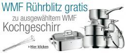 Anzeige Amazon Rührblitz WMF kostenlos