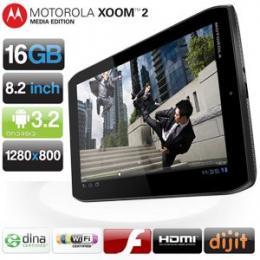 ibood Motorola Xoom 2