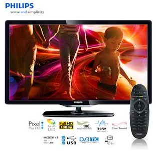 Philips LED-TV 32PFL5606H