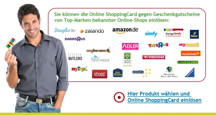 jokerkarten: 10% Rabatt auf amazon/zalando/Douglas/eventim/Tchibo uvm. Gutscheine - z.B. 50€ amazon Gutschein für 45€!!