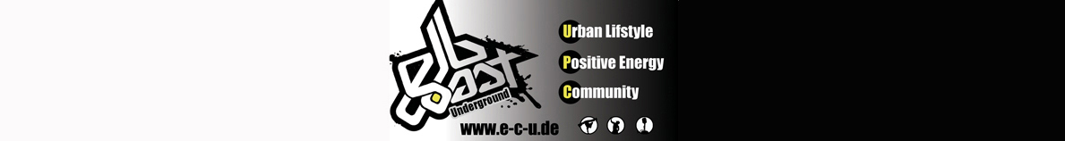 ELBCOAST HIP HOP UNITY