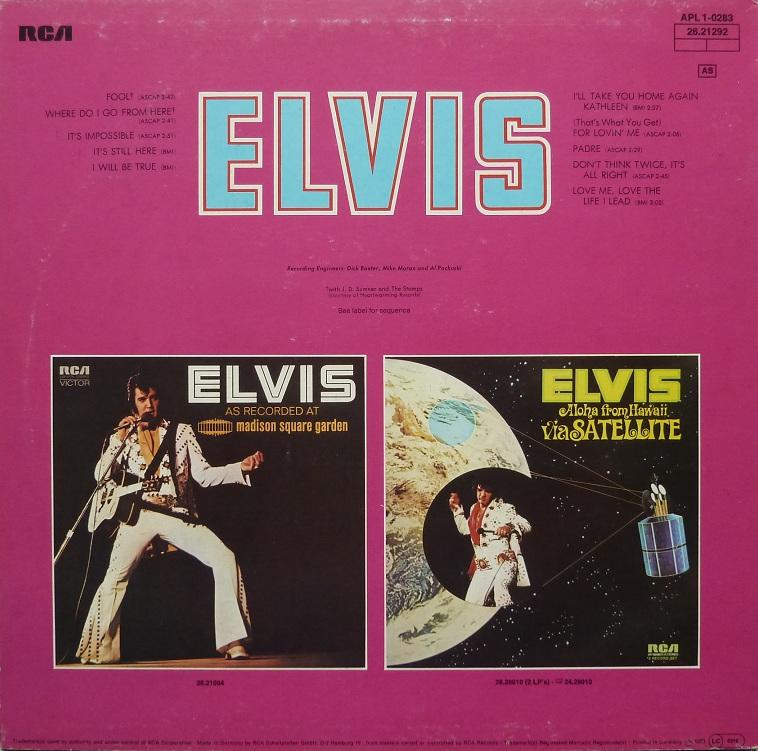 ELVIS (FOOL) Elvisfool77rckseiteylzld