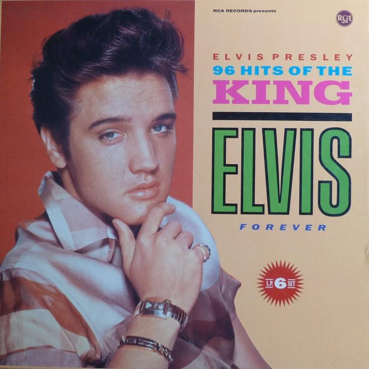 ELVIS FOREVER - 96 HITS OF THE KING Elvisforever96bfrontwdcxh