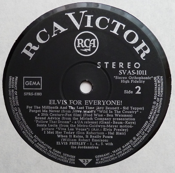ELVIS FOR EVERYONE! Elvisforeveryone66sidsxkz9