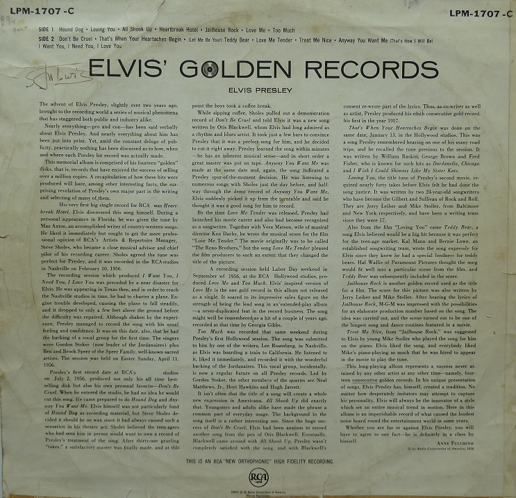ELVIS' GOLDEN RECORDS Elvisgoldenrecords58r6ez63