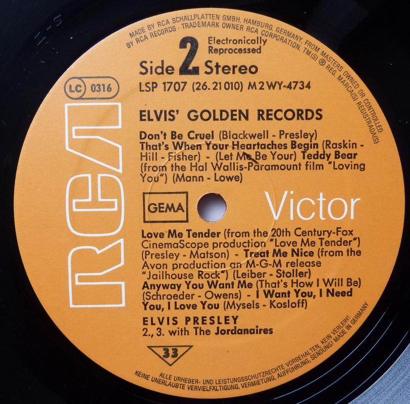 ELVIS' GOLDEN RECORDS Elvisgoldenrecords77srfxga