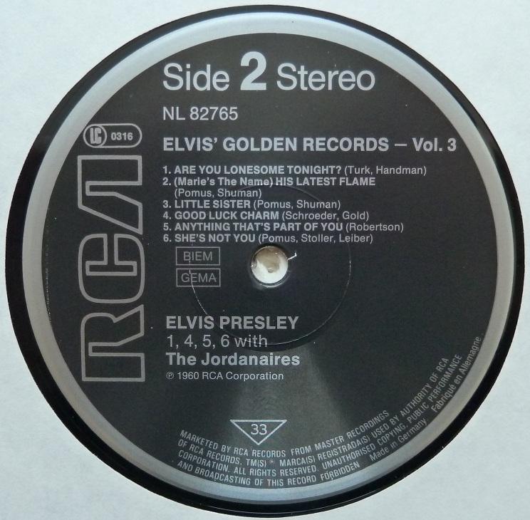 ELVIS' GOLDEN RECORDS VOL. 3 Elvisgoldenrecordsvoliipz6