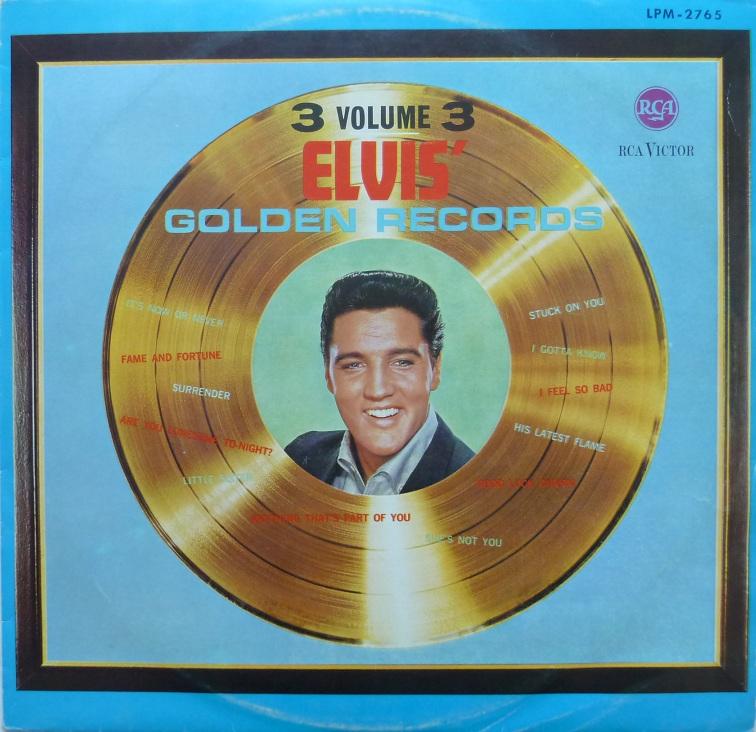 ELVIS' GOLDEN RECORDS VOL. 3 Elvisgoldenrecordsvoloaogp