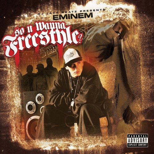 eminem the freestyle show