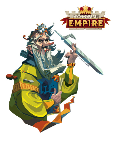 goodgame empire update